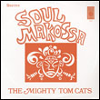 THE MIGHTY TOM CATS - Soul Makossa : LP