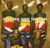 VARIOUS - OLIVIA WYATT - Staring Into The Sun : CD+DVD+BOOKLET