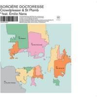 CROWDPLEASER & ST. PLOMB - PlombLa Sorciere Doctoresse ep : 12inch