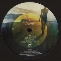 ROB SPARX - Walk On / Walk On (PropaTingz Remix) : 12inch