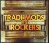 VARIOUS - Tradi-Mods vs Rockers: Alternative Takes on Congotronics : CRAMMED DISCS (BEL)