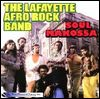 THE LAFAYETTE AFRO ROCK BAND - Soul Makossa (Limited Edition Multi-colored Marblized Vinyl!) : LP