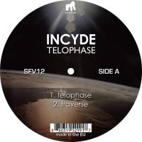 INCYDE - Telophase : 12inch