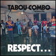 TABOU COMBO - Respect... : LP