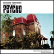 BERNARD HERRMANN - Psycho-The Original Film Score- : LP