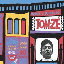 TOM ZE - Grande Liquidacao : LP