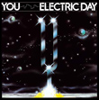 YOU - Electric Day : LP