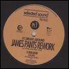 JAMES PANTS & TOM NOBLE - Selected Sound Remixes Pt. 1 : FACES (FRA)