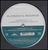 K'BONUS & NEGGHEAD - Harmonizing : 12inch