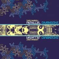 THEO PARRISH - Parallel Dimensions : 2LP
