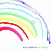 MORENO VELOSO - Solo in Tokyo : CD