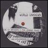 NEVILLE WATSON / APIENTO - World Unknown 2 : WORLD UNKNOWN (UK)