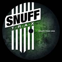 SNUFF CREW feat. ROBERT OWENS - Clarity : SNUFF TRAX (GER)