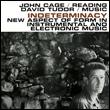 JOHN CAGE / DAVID TUDOR - Indeterminacy : 2LP