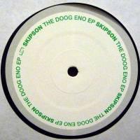 SKIPSON - The Doog Eno EP : RAUM MUSIK (GER)