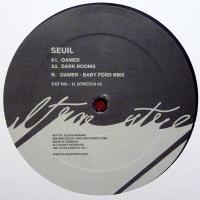 SEUIL - Oamer : 12inch