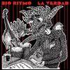 BIO RITMO - La Verdad : LP