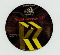 RONDENION - Night Breeze EP : 12inch