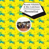 RICARDO VILLALOBOS - MAX LODERBAUER, PEVERELIST - Meet Tshetsha Boys : 12inch