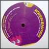 V/A (MARSHALL JEFFERSON / FRANKIE KNUCKLES FEAT. J - Weekender & Music From The Motion Picture : 12inch