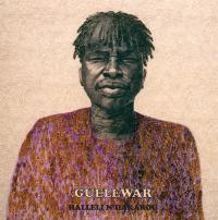 GUELEWAR - Halleli N'dakarou : 2LP