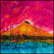 NOVELLER - Desert Fires : CD