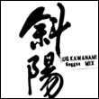 UG KAWANAMI - 斜陽 (Reggae Mix) : CDR