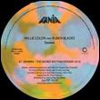 WILLIE COLON & RUBEN BLADES - Siembra (Sacred Rhythm Veersion) : 12inch