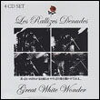 LES RALLIZES DENUDES(裸のラリーズ) - Great White Wonder(真っ白いめざめが 私を眠らせ やすらぎの歌を聞かせてくれる...) : 4CDBOX
