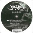 JAKES feat. BEEZY - Nightmares / Skylark : 12inch