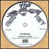 HORACE ANDY / AUGUSTUS PABLO - Problems / Peace And Love Dub : PRESSURE SOUNDS (UK)