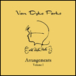 VAN DYKE PARKS - Arrangement Volume1 : CD