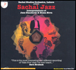 SACHAL STUDIO ORCHESTRA - Sachal Jazz : CD