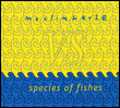 MUSLIMGAUZE VS SPECIES OF FISHES - Muslimgauze Vs Species Of Fishes : CD