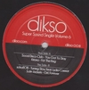 VARIOUS - Super Sound Single Vol.6 : DIKSO (GER)