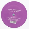 ARTHUR JAMES DENTON - Lost In The Dance : 12inch