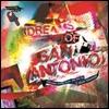 VARIOUS - DOM THOMAS - Dreams Of San Antonio : BRUTAL MUSIC (UK)