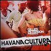 VARIOUS - GILLES PETERSON - Havana Cultura Remixes : POETS CLUB (GER)