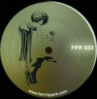 SCOTT FERGUSON - The Midwest Party People EP : FERRISPARK (US)