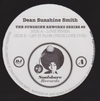 DEAN SUNSHINE SMITH - The Sunshine Reworks #2 : 12inch