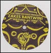 ZAKES BANTWINI - Wasting My Time : REAL TONE (FRA)