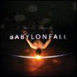 GOTH-TRAD - Babylon Fall EP : 2x12inch