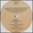 BASIA - Drunk On Love (Remix) : 12inch