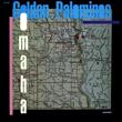 GOLDEN PALOMINOS - Omaha : 12inch