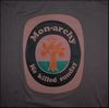 NOISE - Mon-archy Long Sleeve T-Shirt (CINDER) : - (JPN)