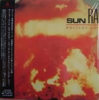 SUN RA - Nuclear War : CD