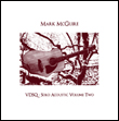 MARK McGUIRE - Solo Acoustic Volume Two : LP