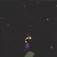 FLOATING POINTS - Shadows : 2×12inch