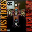 GUNS N' ROSES - Appetite For Destruction : LP