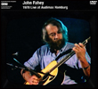 JOHN FAHEY - 1978 Live At Audimax Hamburg : BLAST FIRST PETITE (UK)